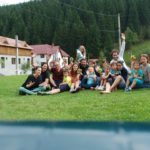 PlaYouth Tabara Kaleidoscopil