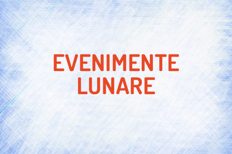 PlaYouth evenimente lunare