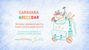 Caravana Abecedar PlaYouth