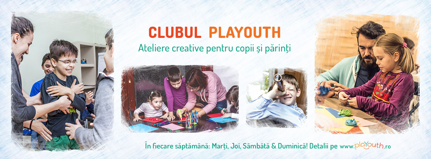 Clubul PlaYouth